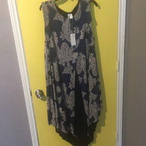 Kaktus dress